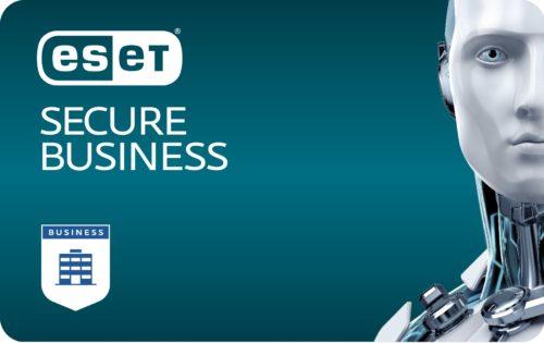ESET® Secure Business