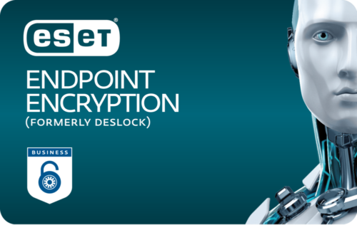 ESET® Endpoint Encryption