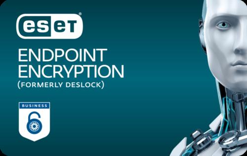 ESET® Endpoint Encryption