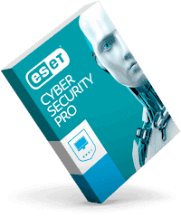 ESET® Cyber Security Pro for Macintosh