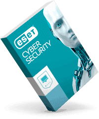 ESET® Cyber Security for Macintosh