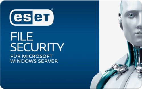ESET® File Security for Windows Server