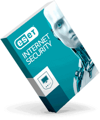 ESET® Internet Security for Windows Desktop