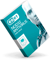 ESET® NOD32 Antivirus for Linux Desktop