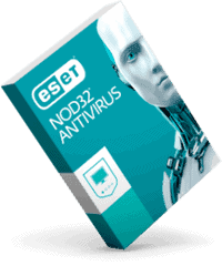 ESET® NOD32 Antivirus for Windows Desktop