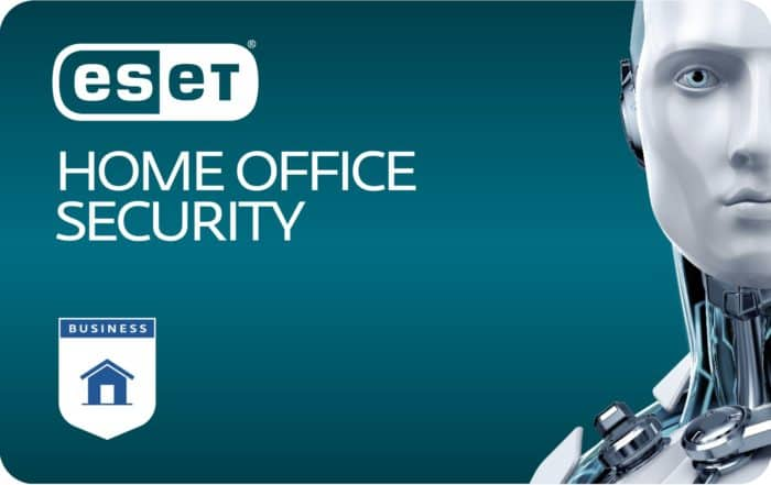 ESET® Home Office Security Pack