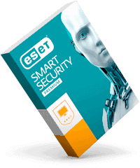 ESET® Smart Security Premium for Windows Desktop