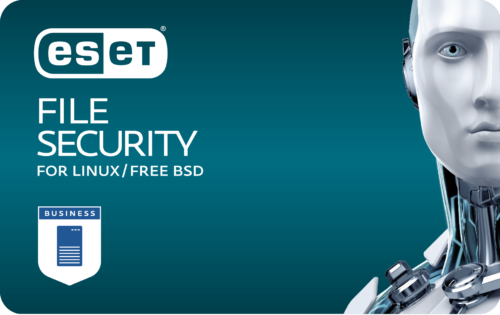 ESET® File Security for Linux/Free BSD