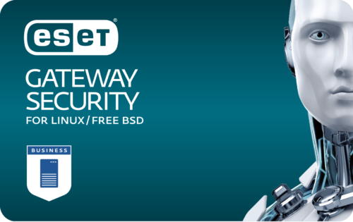 ESET® Gateway Security for Linux/Free BSD