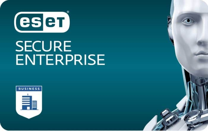 ESET® Secure Enterprise