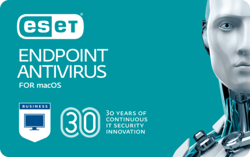 ESET® Endpoint Security for Macintosh