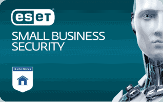 ESET® Small Business Security Pack