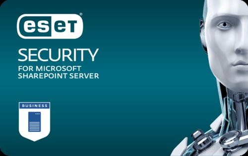 ESET® Security for Microsoft Sharepoint Server
