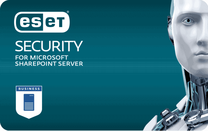 ESET® Security for Microsoft Sharepoint Server